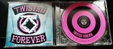 """cd 2001""""twisted forever"""" a tribute twisted sister"""