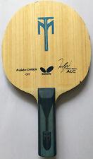 Butterfly Tischtennis-Holz Timo Boll ALC (ST) gerader Griff, Gewicht 84 gramm