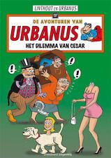 Urbanus 137 EERSTE DRUK Standaard Uitgeverij 2009