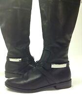 Alfani Boots. Black Size 8