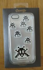 "Space Invader Invaded Phone"" iPhone 6 Case"