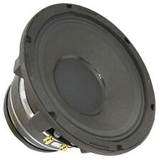 "Radian 5208C 2-Way Coaxial Speaker Woofer 8"" 16 Ohm 500 W RMS Replacement"