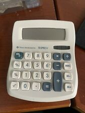 Texas Instruments 1795 Sv Basic Calculator