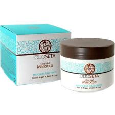 Nourishing Mask 250ml Olioseta ® Oro del Marocco Argan & Linseed Oils Trattante