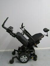 Quantum Rand 2.0 Rollstuhl, Power Kipp, Lehne und Beine
