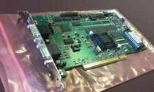 Mutech Model IV410-8MB VGA Frame Grabber Card.