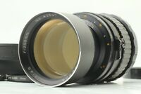 【 Exc+3 w/ Hood 】 Mamiya Sekor 250mm f/4.5 Lens for RB67 From JAPAN #139