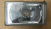 VW SCIROCCO MK2 53B 81-92 LEFT PASSENGER SIDE FRONT HEADLIGHT HEADLAMP
