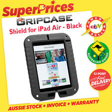 GripCase◉GENUINE◉GRIP CASE◉iPad Air 1 2 Protective ◉Cover◉KIDS SPECIAL NEED◉BLK◉