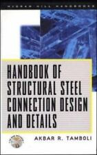 Handbook of Structural Steel Connection Design and Details by Akbar R....
