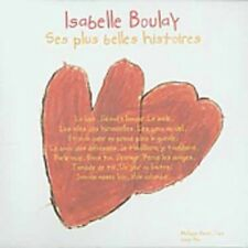 Ses Plus Belles Histoires - Boulay,Isabelle (2002, CD NEUF)