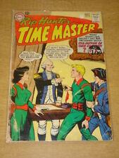 RIP HUNTER TIME MASTER #23 VG (4.0) DC COMICS DECEMBER 1964 **