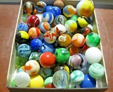 Vintage Collection of Marbles - No Reserve