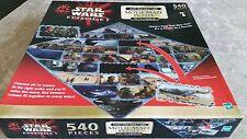 Star Wars Episode1 540 Pieces Movie Maze Puzzle
