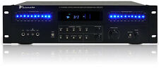 Technical Pro PRE-B80/70 5.1 CHANNEL professional surround sound Preamplifier