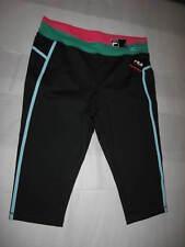 Nwt Fila Women's Fitness / Yoga Capri Pants ~ Plus Sz. 2X
