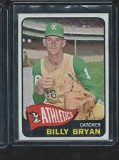 1965 TOPPS #51 BILLY BRYAN   EX-EX/MT