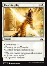 4x Cleansing Ray - MTG Rivals of Ixalan - NEW