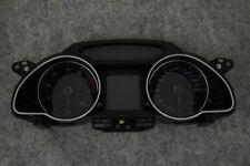 Org Audi A5 8T Facelift Tacho Kombiinstrument 8T0920930B MFA instrument cluster