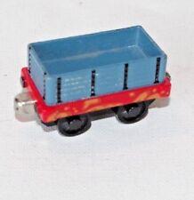 Thomas & Friends James Muddy Mess Cargo Car Train Tank Engine Take n Play Along