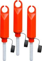 NEW! Wildlife Research 363 Quik-Wiks Scent Dispenser, 3 Pack