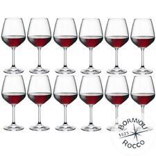Set 12 Calici Vino Rosso Mod. Divino 53 - Capacità 53 Cl.