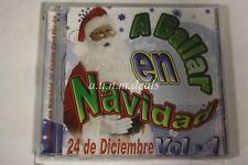 A Bailar En Navidad - 20 Exitos Para Dic-24 - Various Artist  Music CD