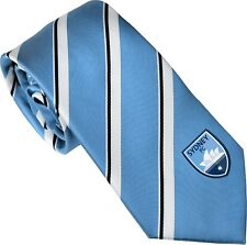 A-League Sydney FC Tie Microfibre embroided logo FREE SHIPPING