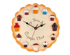 Unbranded/Generic Wall Clocks with 12 Hour Display