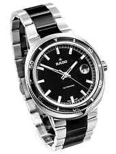 RADO D-STAR 200M MEN'S AUTOMATIC WATCH R15959152 NEW IN BOX FREE SHIPPING