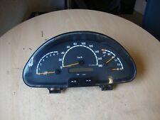 Mercedes Sprinter W902 211CDI 2,2 80kW 2002 Tacho Kombiinstrument 0014468521