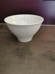 Arzberg Move weiß , 1 Müslischale, Bowl,Schale