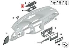 For BMW Genuine Speaker Cover 51457123749