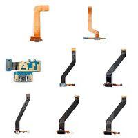 Puerto De Carga Dock Conector Flex Cable Para Samsung Galaxy Note / Tab