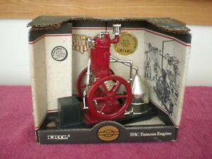 ERTL  IHC Famous Engine 1/8  Scale / First in Series 1992  In factory box NOS