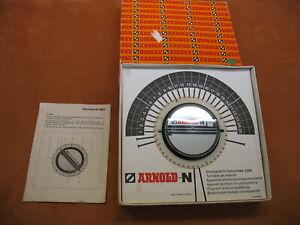 Arnold N 6385  Autom. Steuerschalter für die Drehscheibe