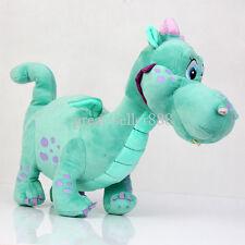 Disney Sofia the First Princess 16 inch Plush Crackle Dragon Soft Stuffed Doll