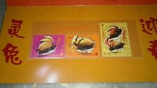 Rabbit 兔年邮票Lunar New Year Zodiac Presentation Pack Singapore 2011 Stamp set MNH