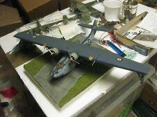 PBY CATALINA GEBAUT+BEMALT  1/72