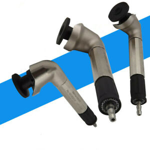 MAG-093N Air Micro Pneumatic Grinder Pen Tools 90 Degree Bend Surface Polishing