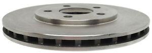 Frt Disc Brake Rotor  ACDelco Advantage  18A695A