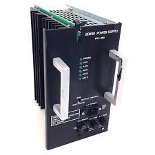 GEM80 power supply 8132-4005 alstom * utilisé testé *