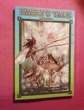Faerys racconto Deluxe Gioco di Ruolo-Green Ronin FAE Fata Roleplay RPG Fantasy
