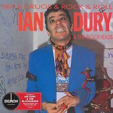 Ian Dury - Sex & Drugs & Rock N Roll [New Vinyl] UK - Import