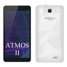 Teléfonos móviles libres blanco con conexión 3G, 1 GB