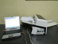 FUJITSU fi-6670 Color Duplex Scanner PA03576-B505 w/ Software Only 8,801 Scans!