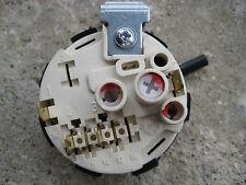 Hoover NEXTRA OPTIMA LAVATRICE Interruttore Pressione HNL7166
