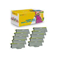 10X TN360 Compatible Toner Cartridge for Brother MFC-7440 MFC-7840 MFC-7340
