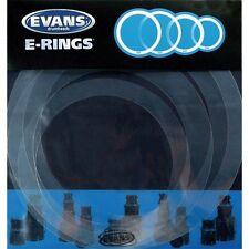 Evans il-fusion E-ring set 10-12-14-14 fourrure accessoires