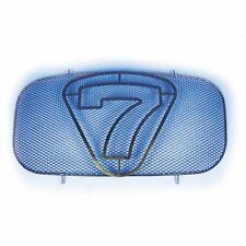 Caterham Seven JPE 7 Logo Epoxy Coated Nose Cone Mesh Grille - 30C093A